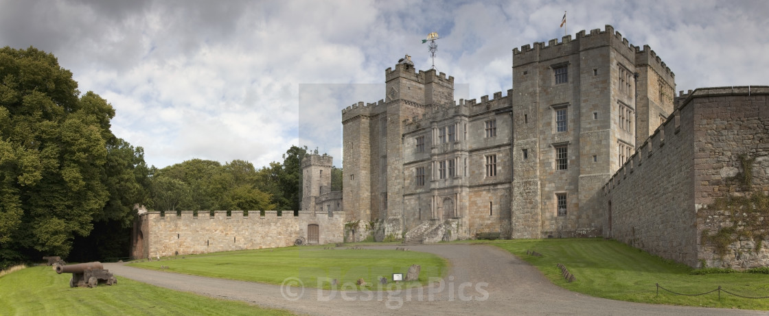 """Castle"" stock image"